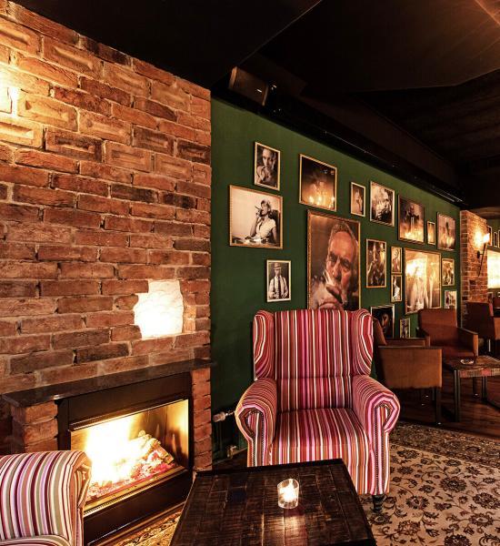 #lounge